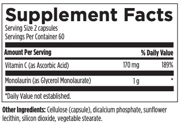 labelmonolaurin