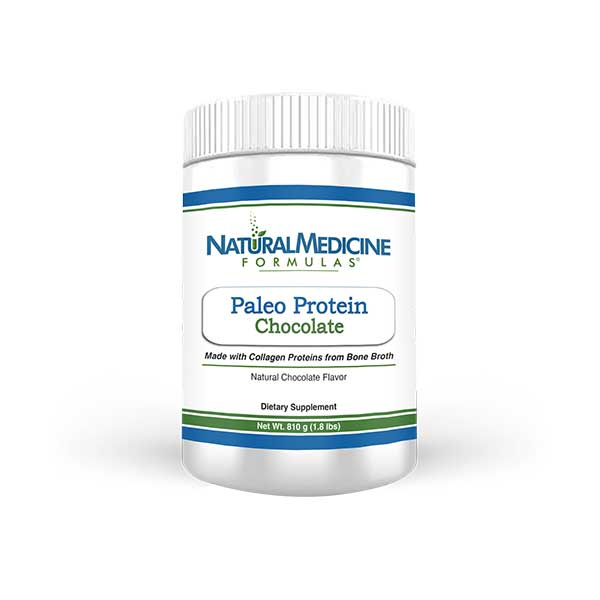 Paleo Protein Chocolate